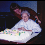 Jodi & Elsie Hempel 1998