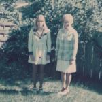 Jodi & Elsie Hempel 1976